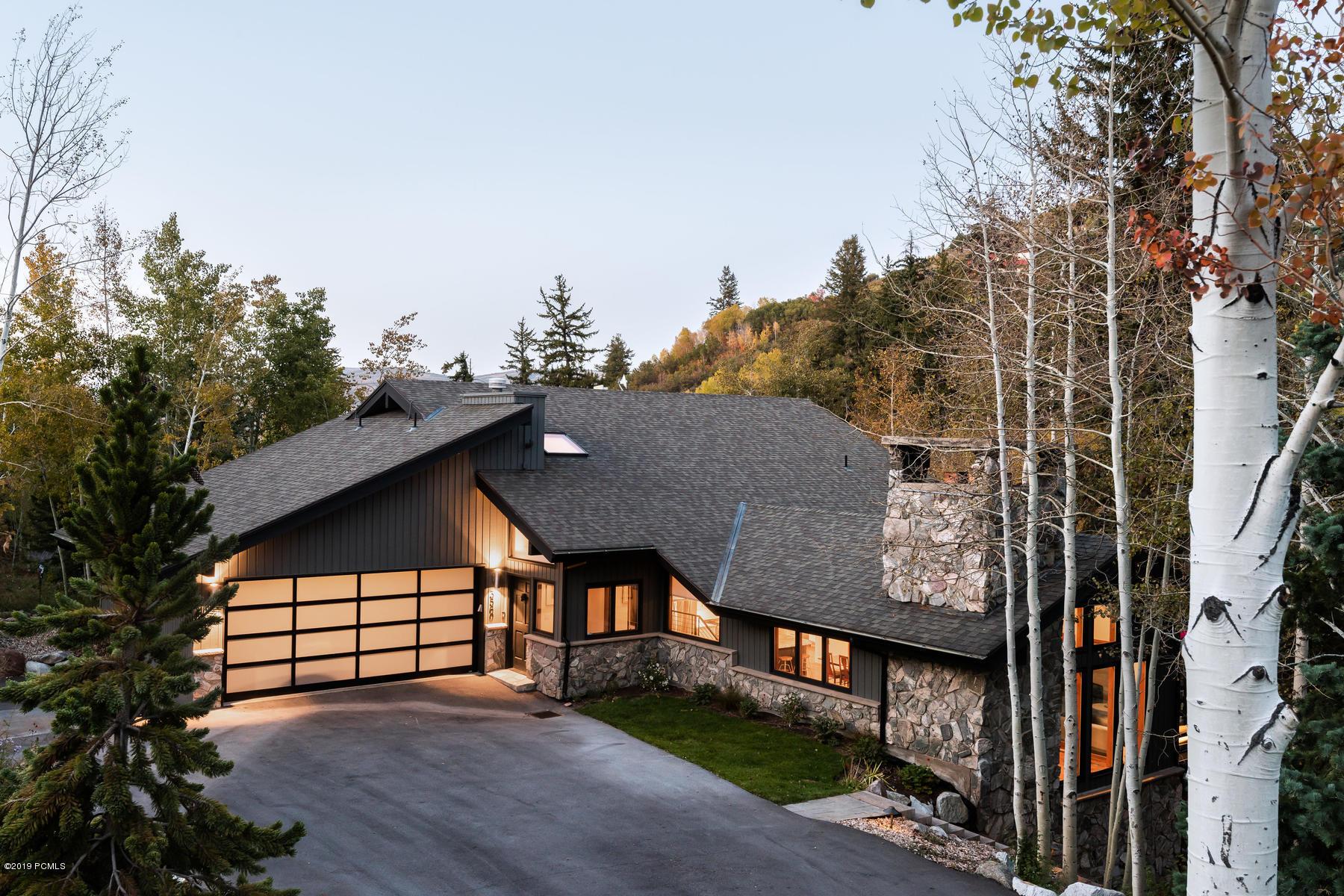 3560 W Big Spruce Way