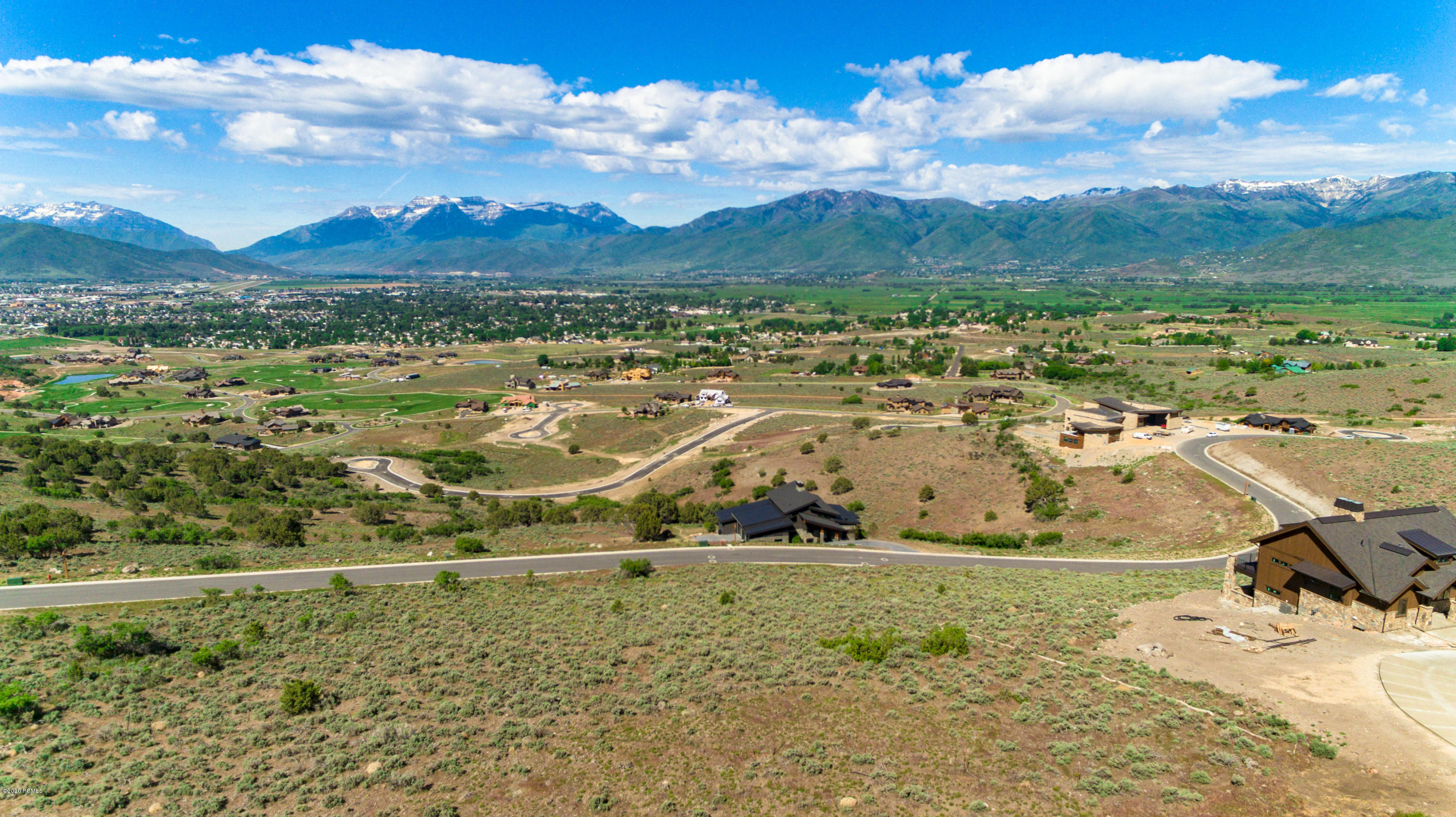 1322  N. Explorer Peak Dr (Lot 455)