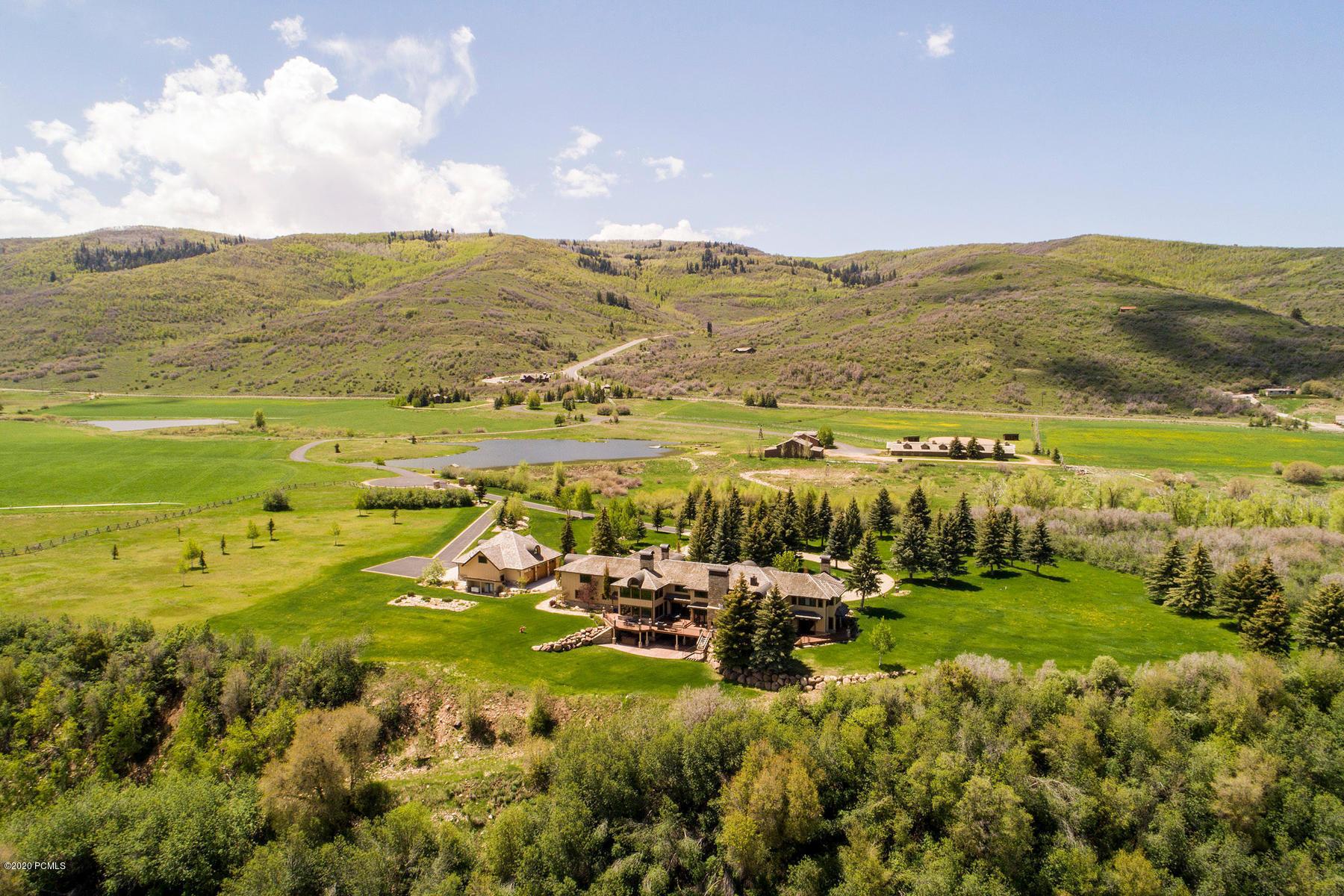 4519 S River Ranch Way