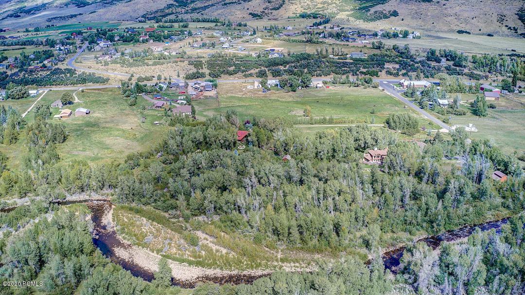 4330 S Bench Creek Road