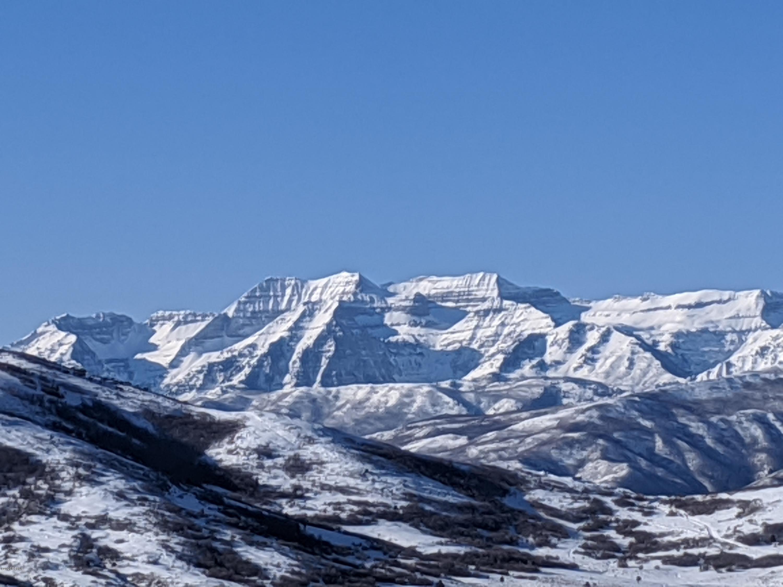 2260 E Lone Peak Drive
