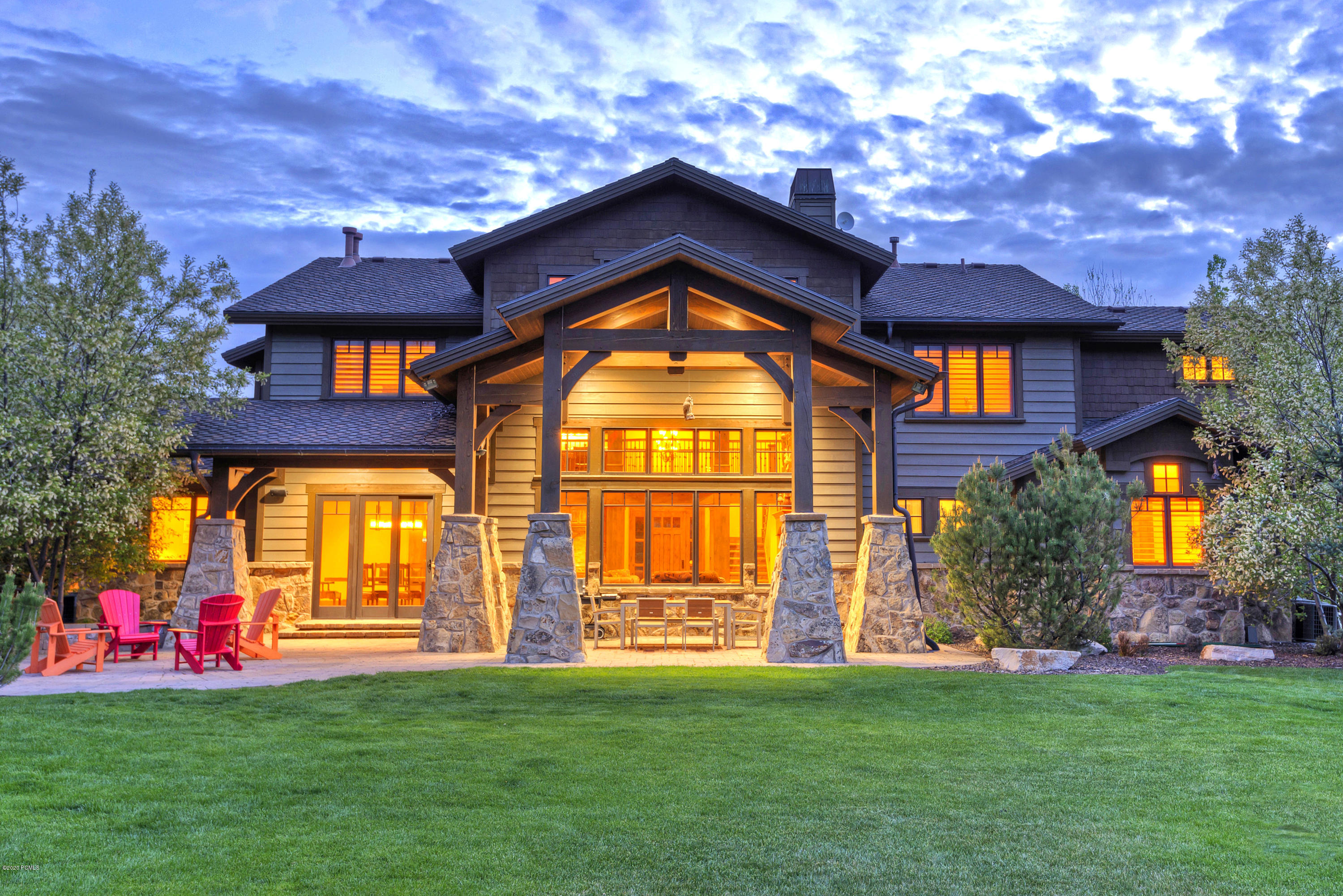 5805  Mountain Ranch Drive