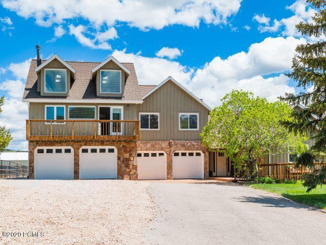 5776 N Old Ranch Road