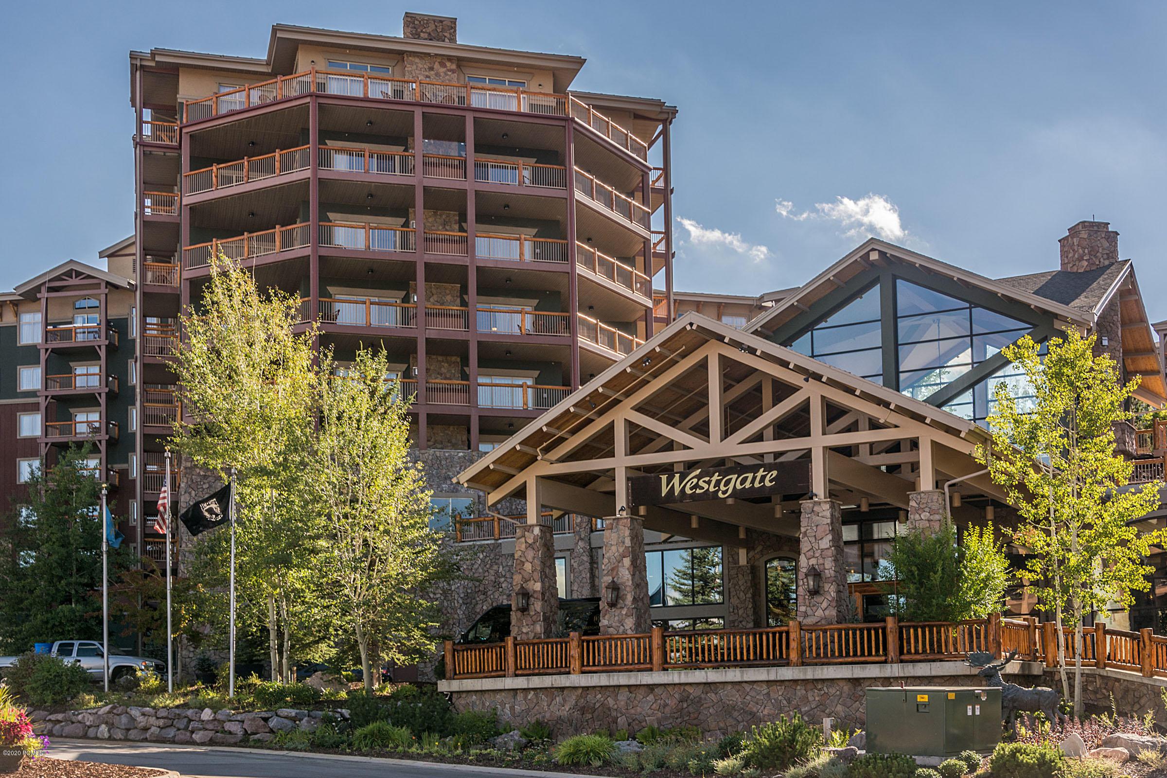 3000  Canyons Resort Drive