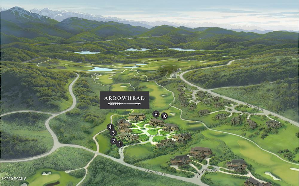 3136 E Arrowhead Trail