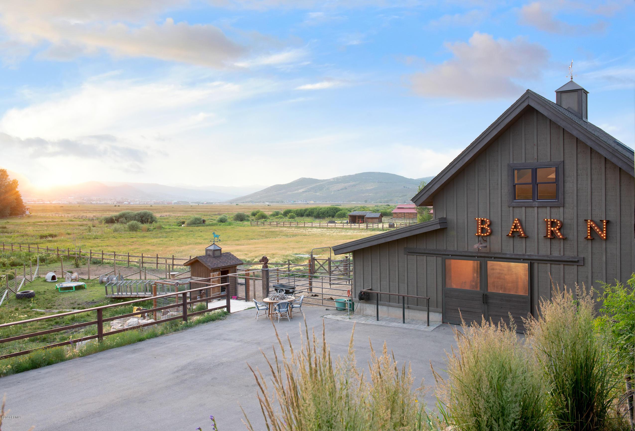 5379 N Old Ranch Road Road
