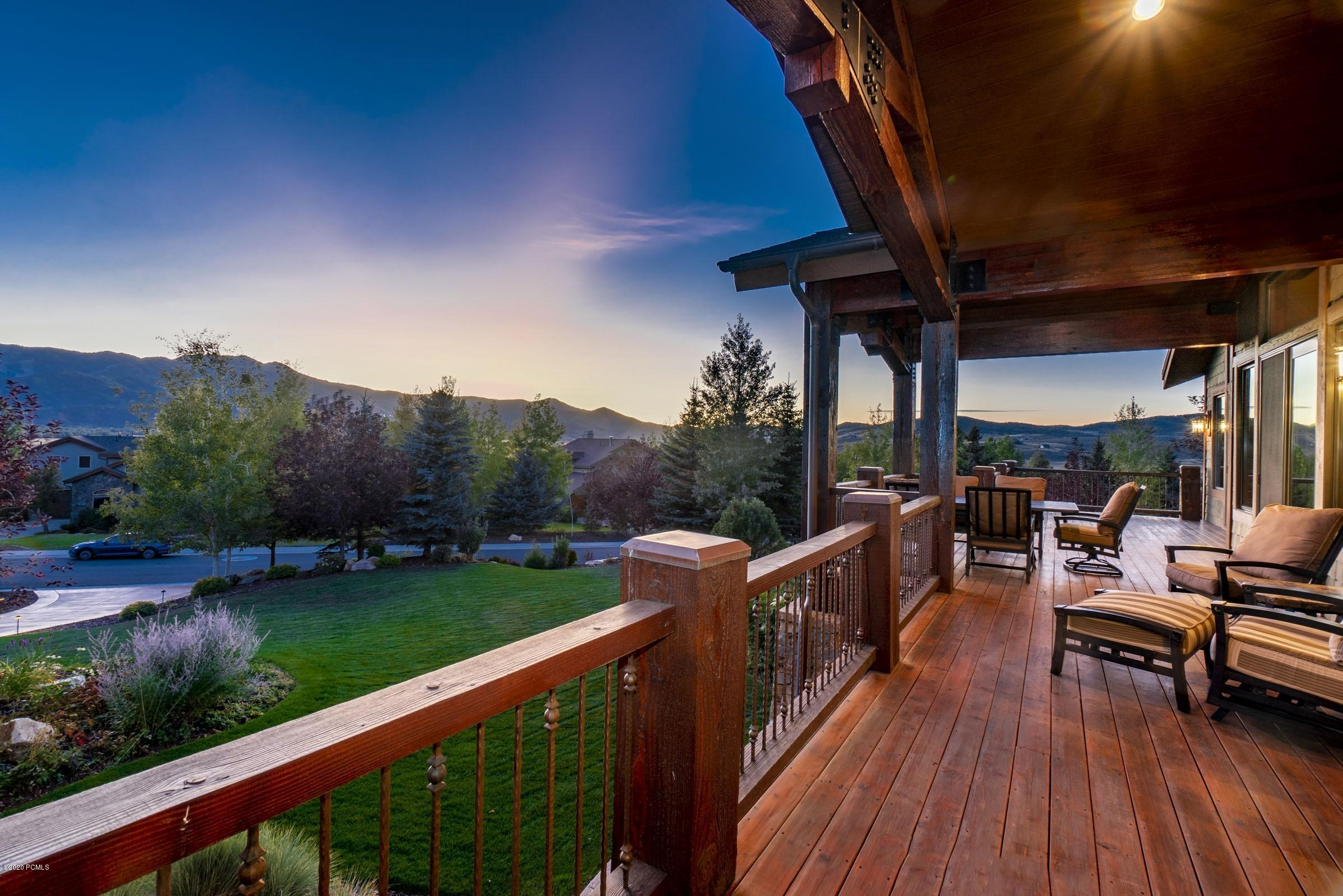 6050  Mountain Ranch Drive