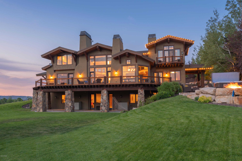5985  Mountain Ranch Drive