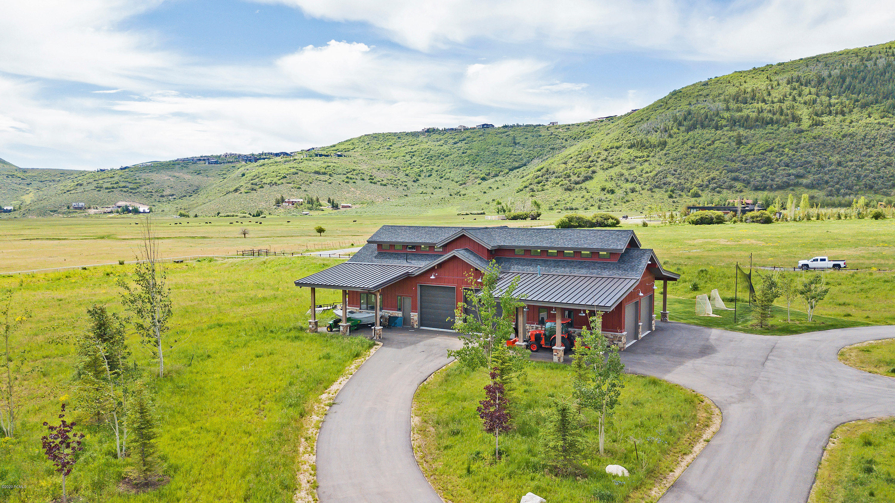 481 W Old Ranch Road
