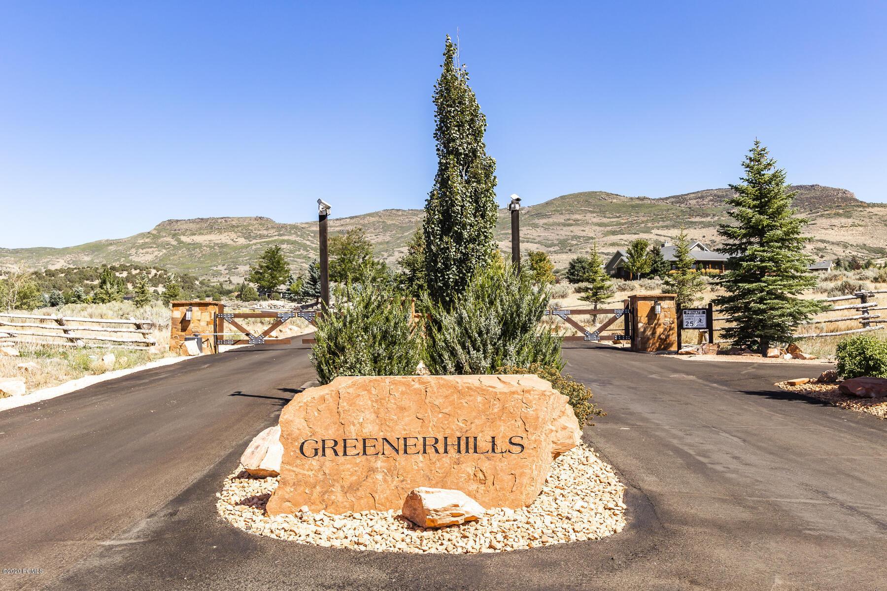 353  Greenerhills Lane