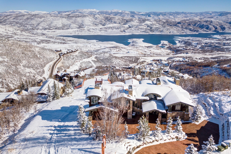 10680 N Summit View Drive