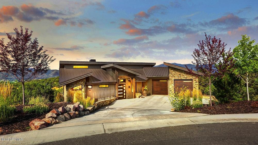 3088 E Corral Peak Drive (Lot 143)