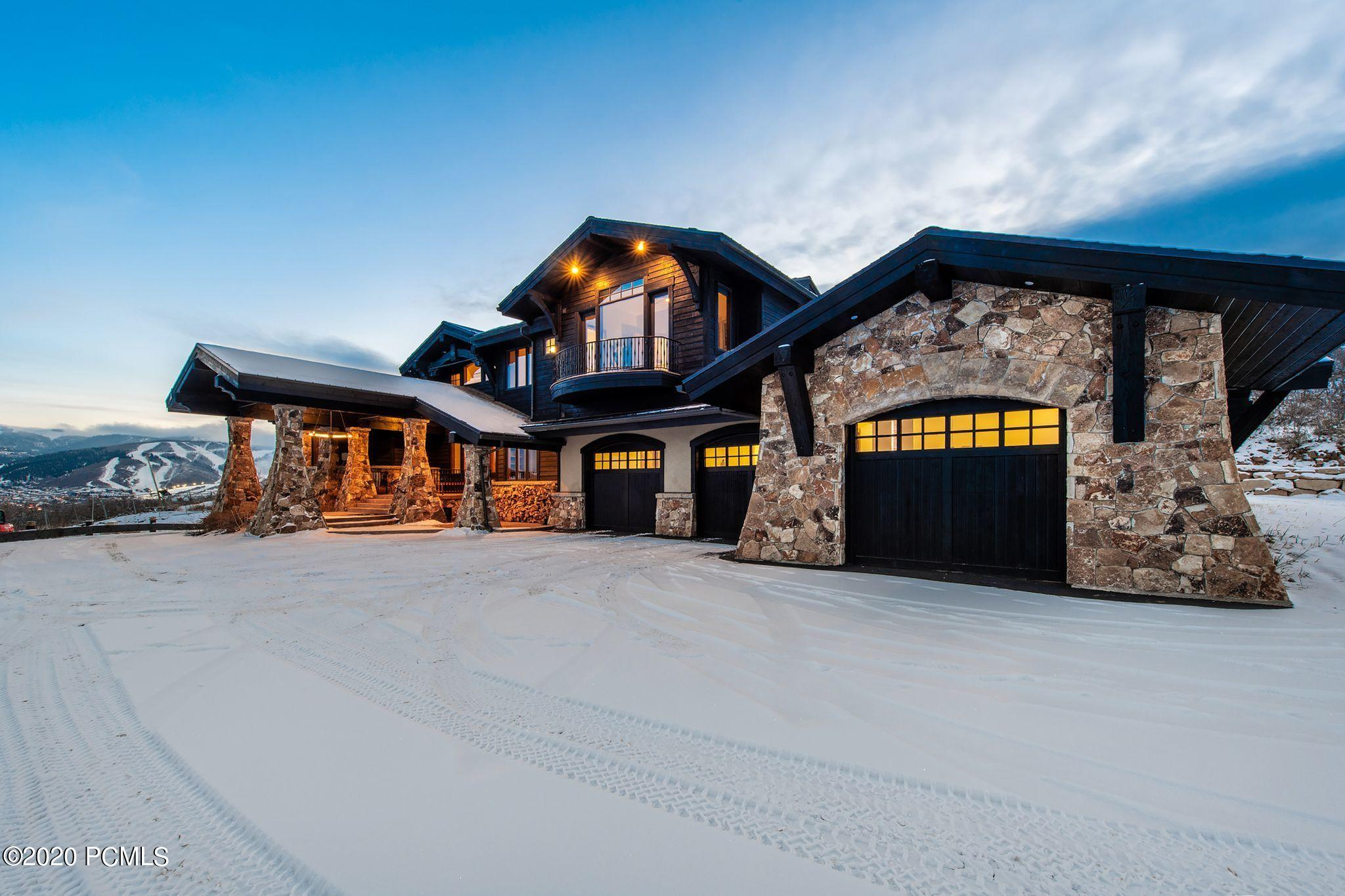370  Mountain Top Drive