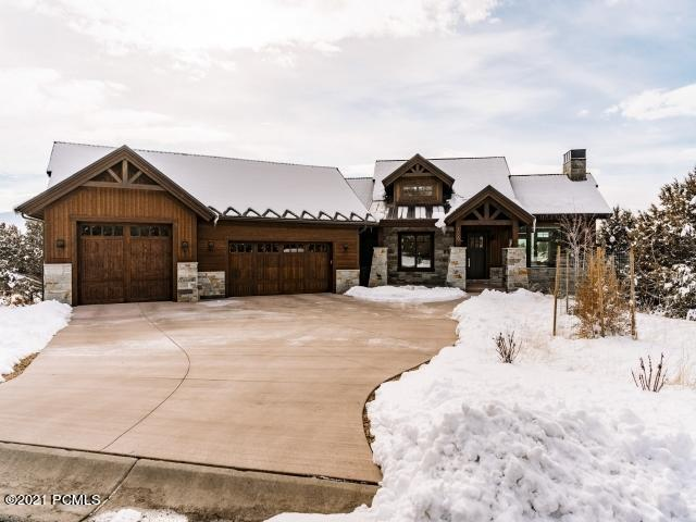 3090 E Horse Mountain Cir. (Lot 194)