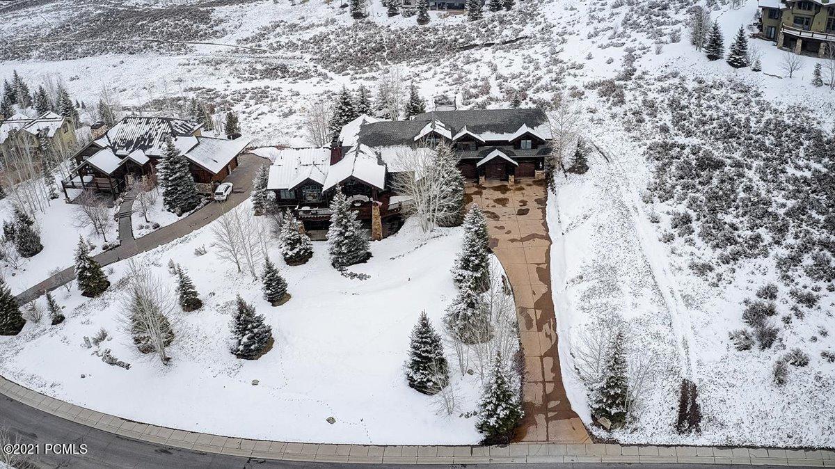 5835  Mountain Ranch Drive