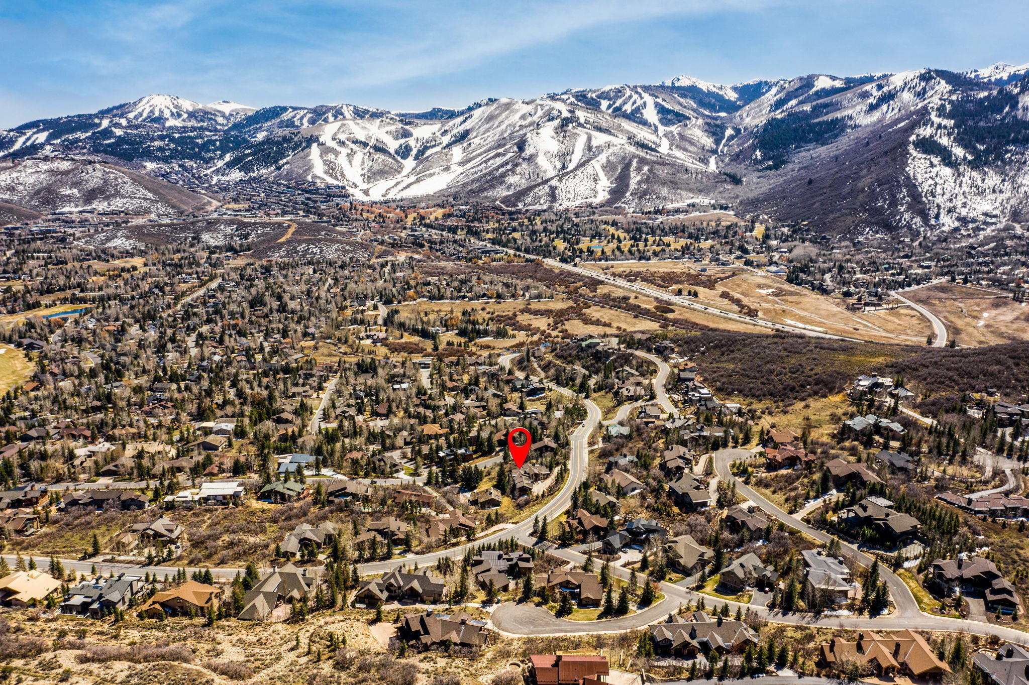 3150 Meadows Drive Park City UT 84060 photo