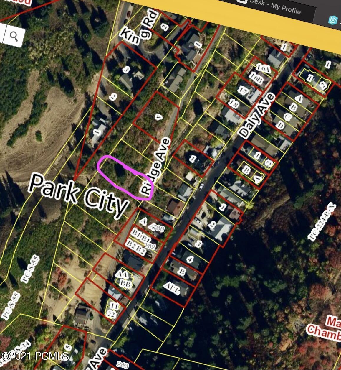Pc-678-1-E Ridge Avenue Park City UT 84060 photo