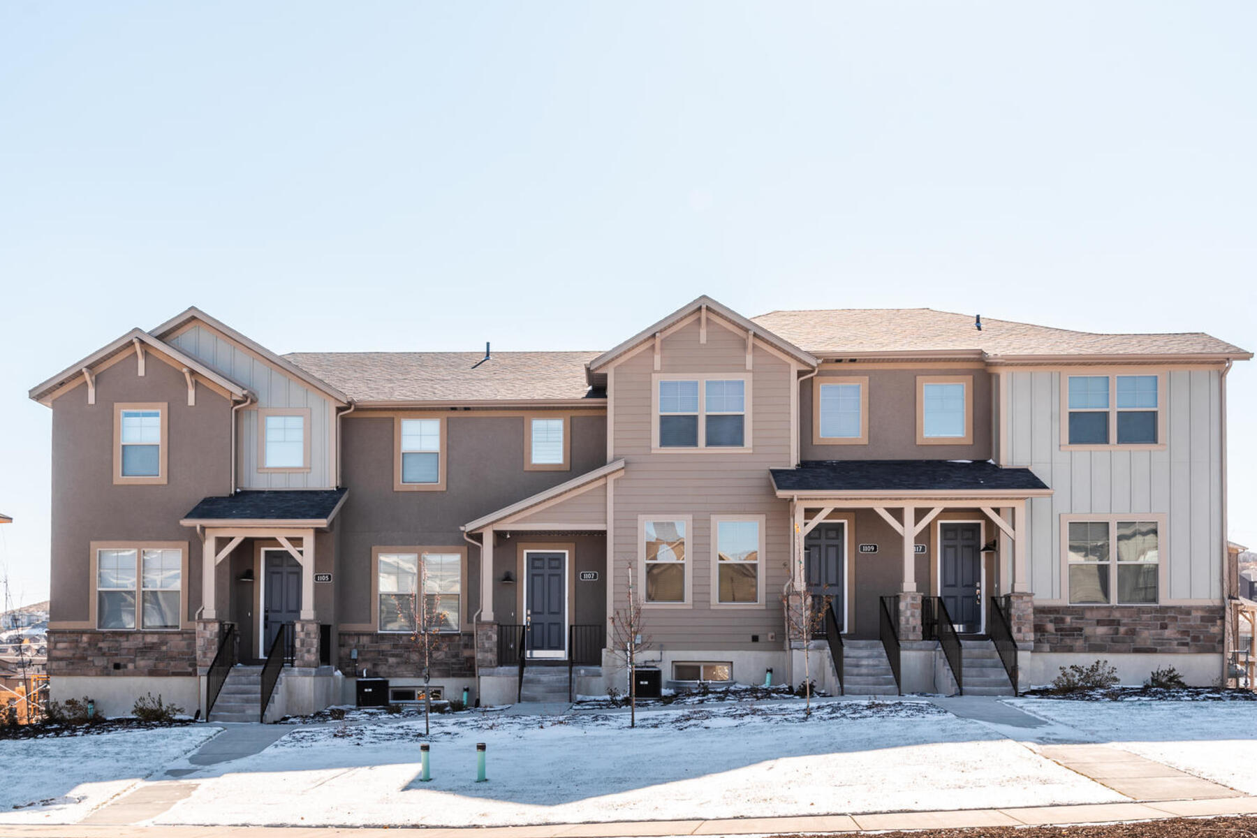 1029 W Wasatch Spring Road