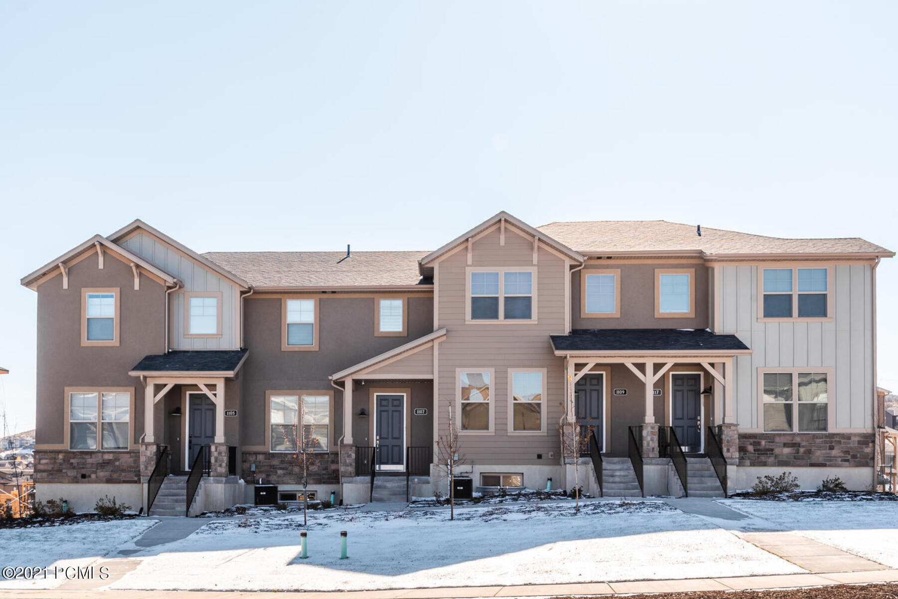 1035 W Wasatch Spring Road