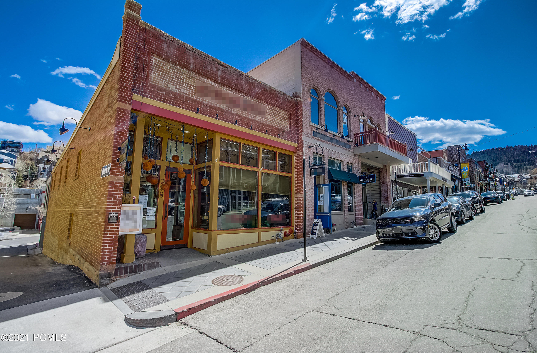 368  Main Street - Tax-ID 368-Main-A