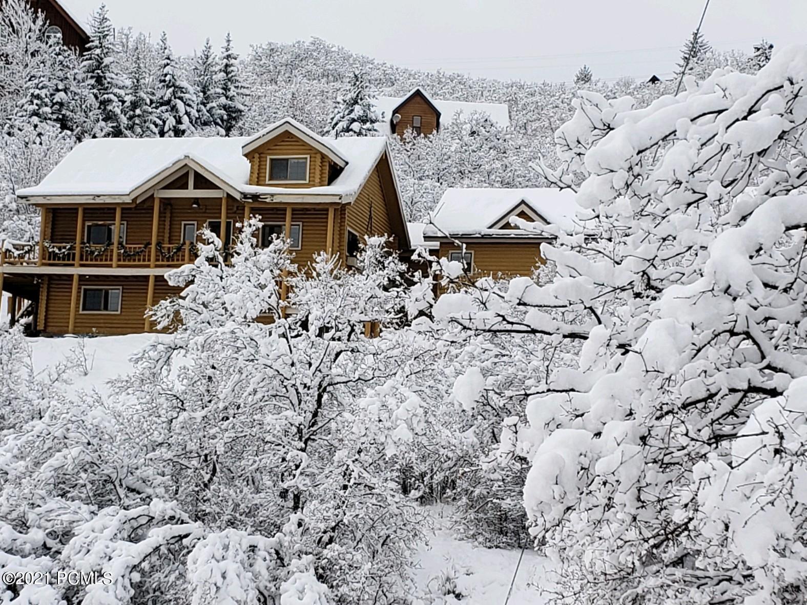 331  Jungfrau Hill Road
