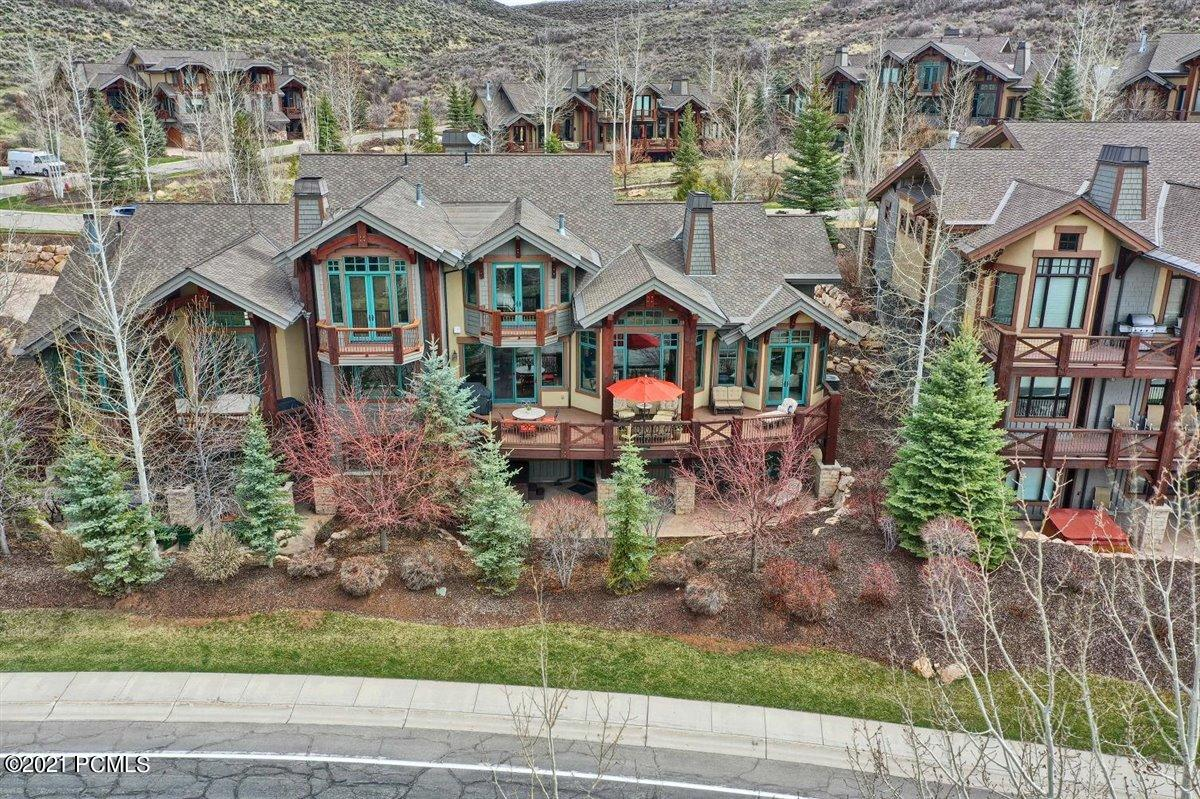 2661 Talon Way Park City UT 84060 photo