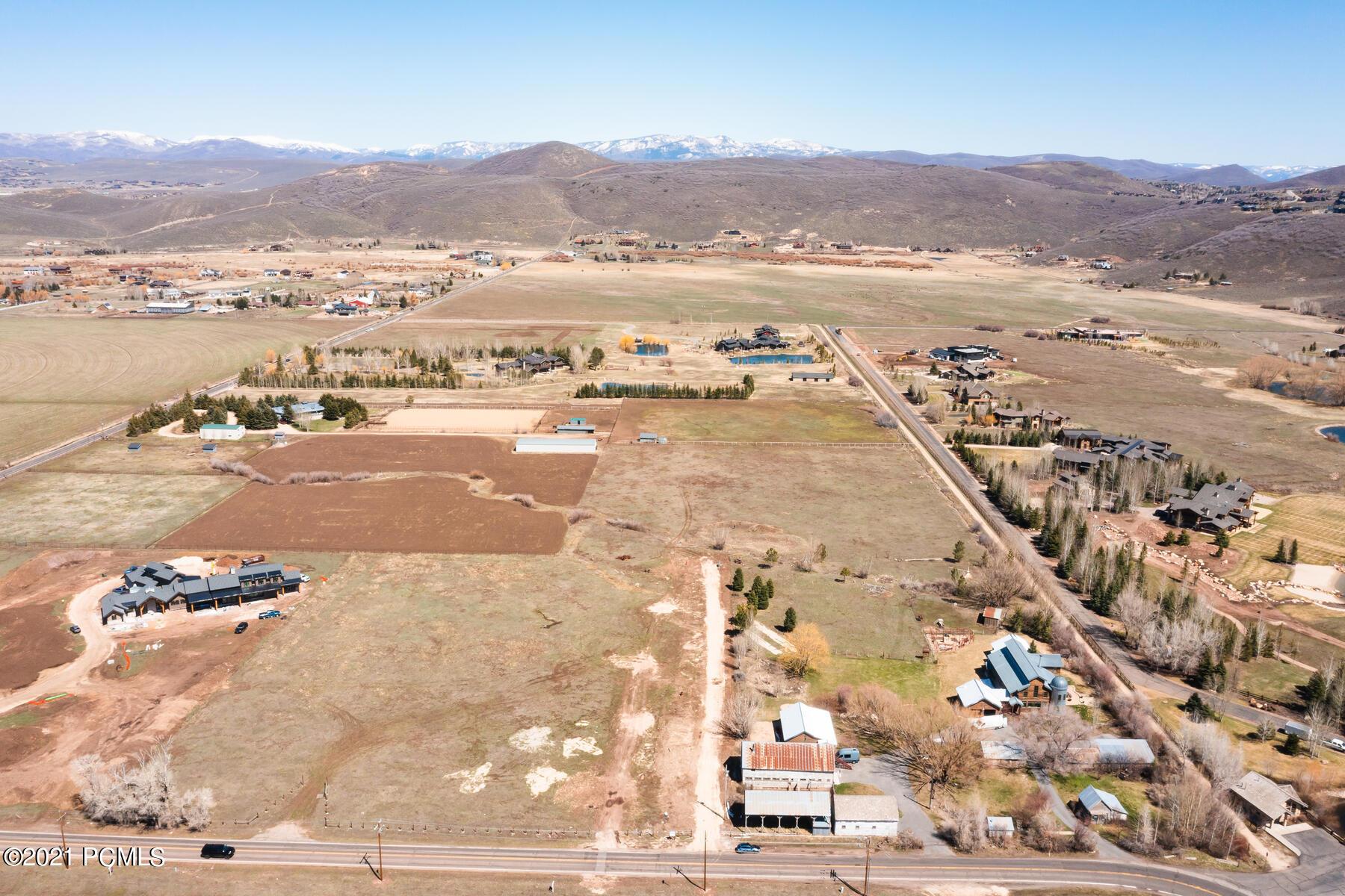 4362 N Old Ranch Road