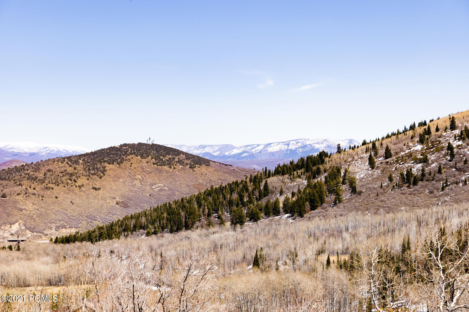 3  White Pine Canyon Road
