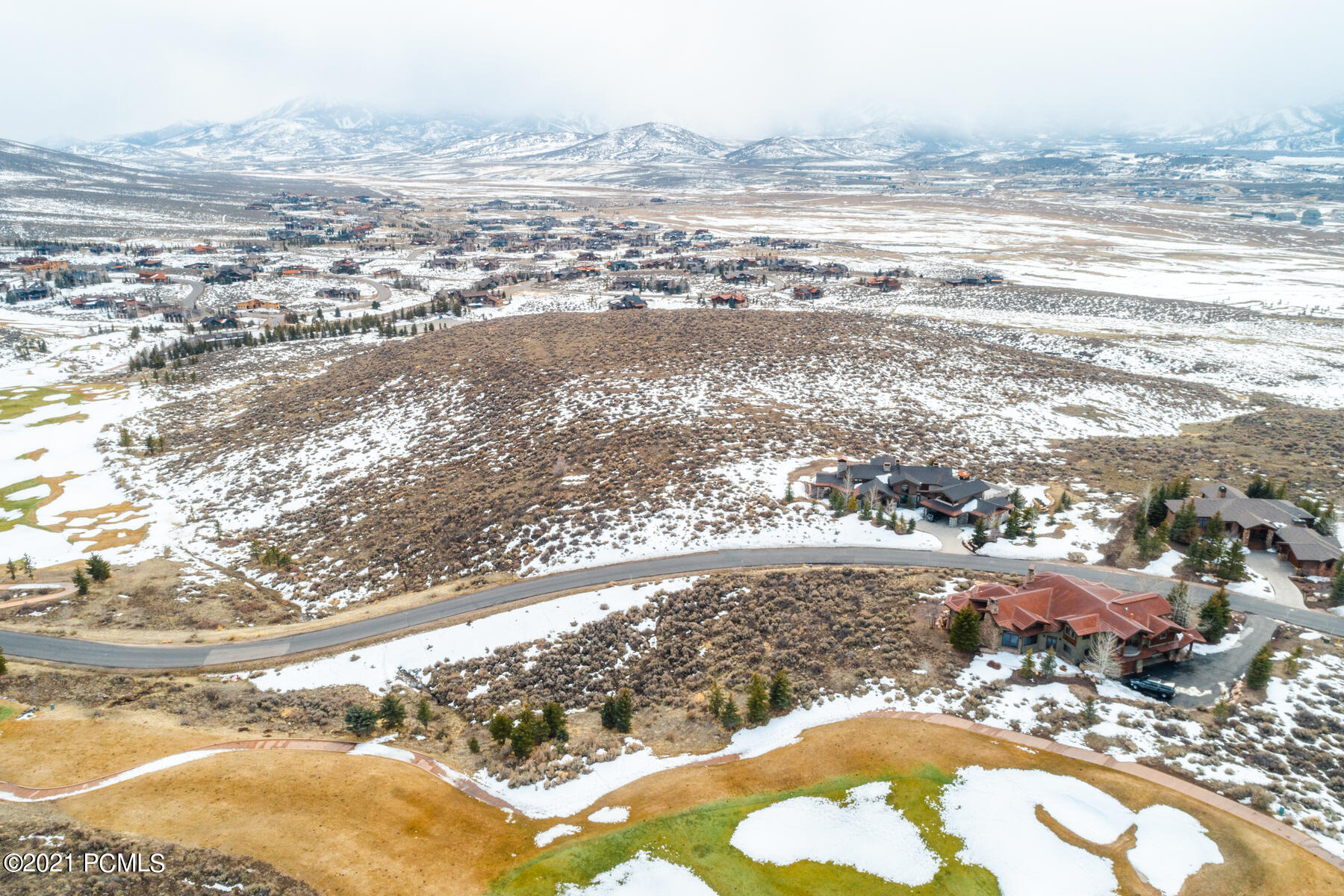 7560 N West Hills Trail