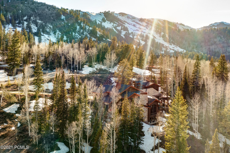 147  White Pine Canyon Road