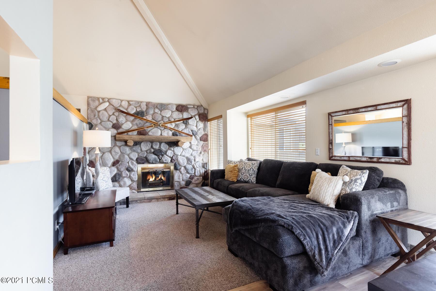 2100  Canyons Resort Drive