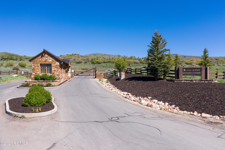 8151 N Bitner Ranch Road
