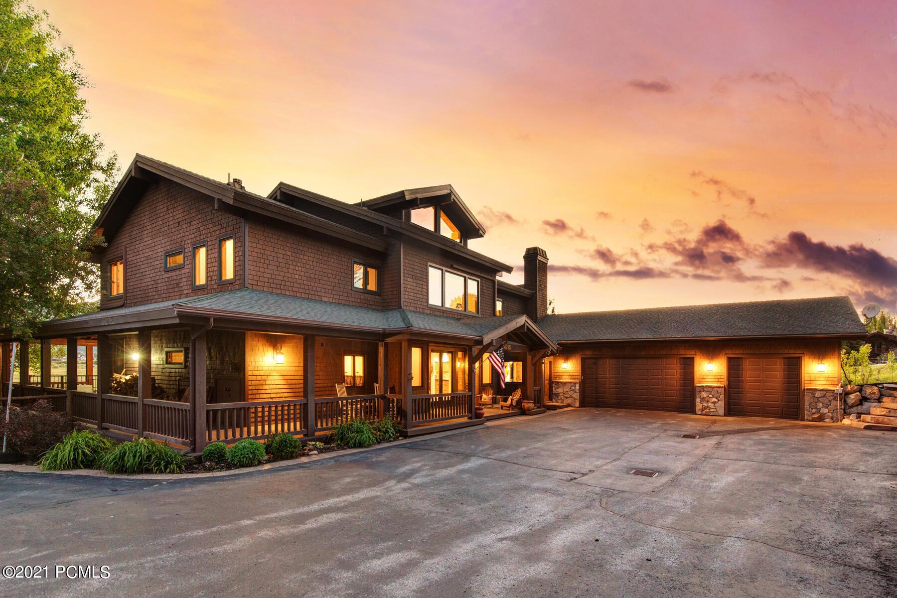 4795 N Old Ranch Road