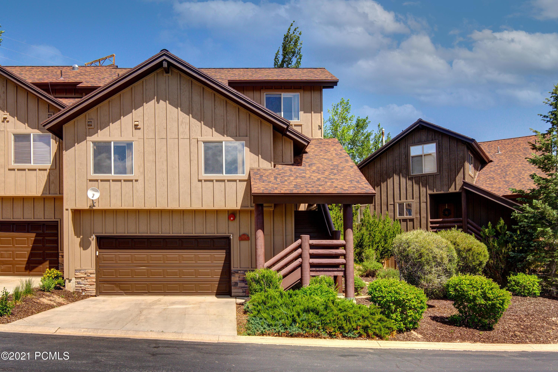 5205  Bear Ridge Drive