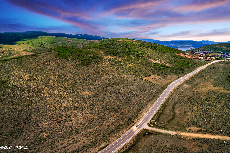 Browns Canyon Road