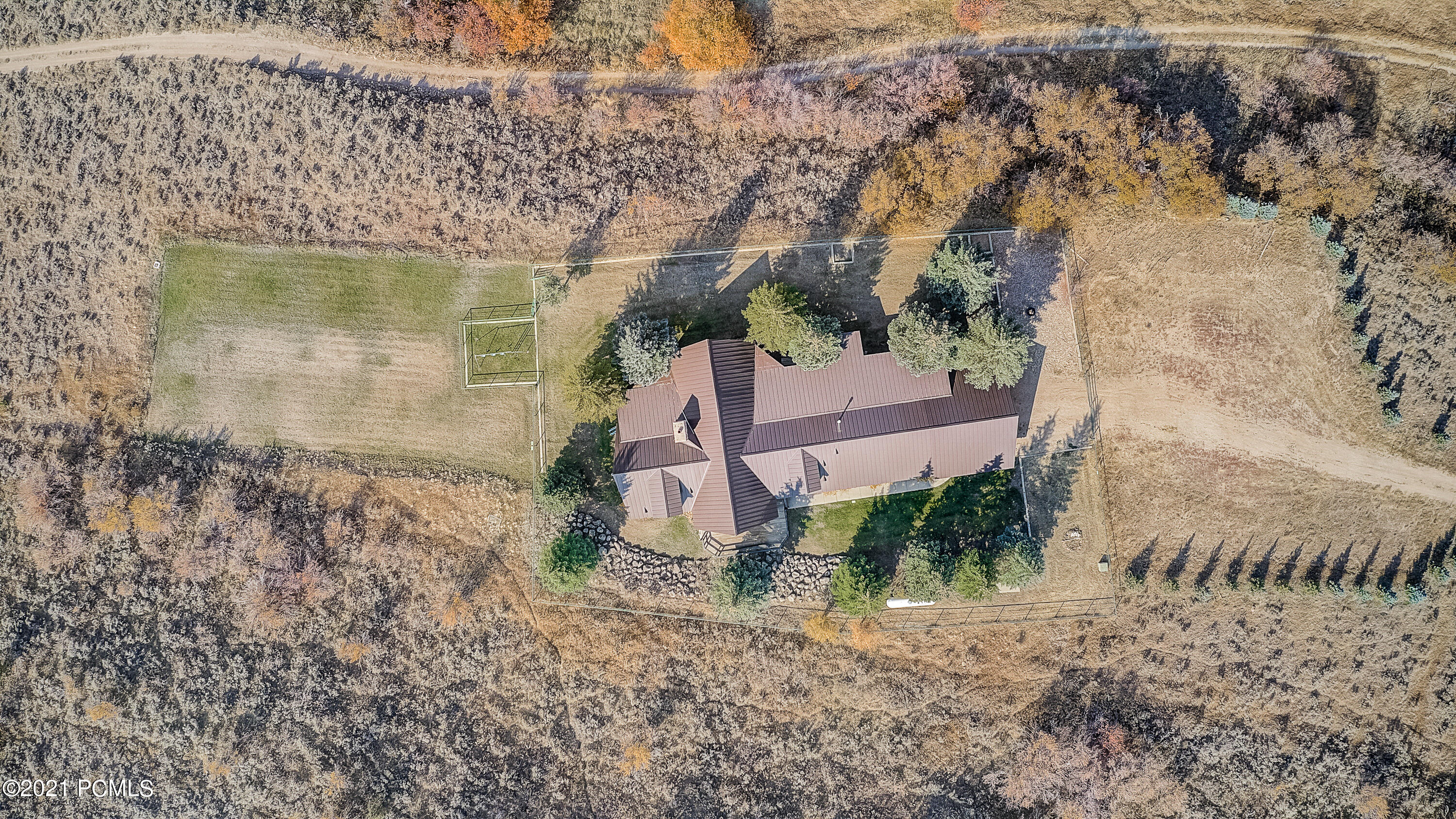 3698  Woodland View Drive