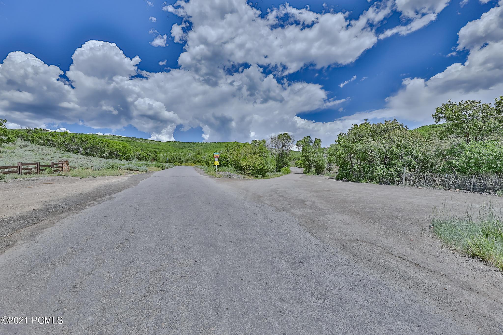10215  Basin Canyon Road