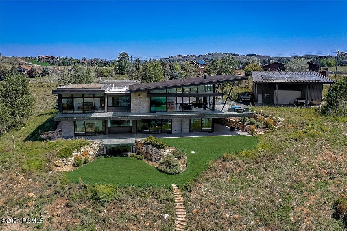5795  Old Ranch Road