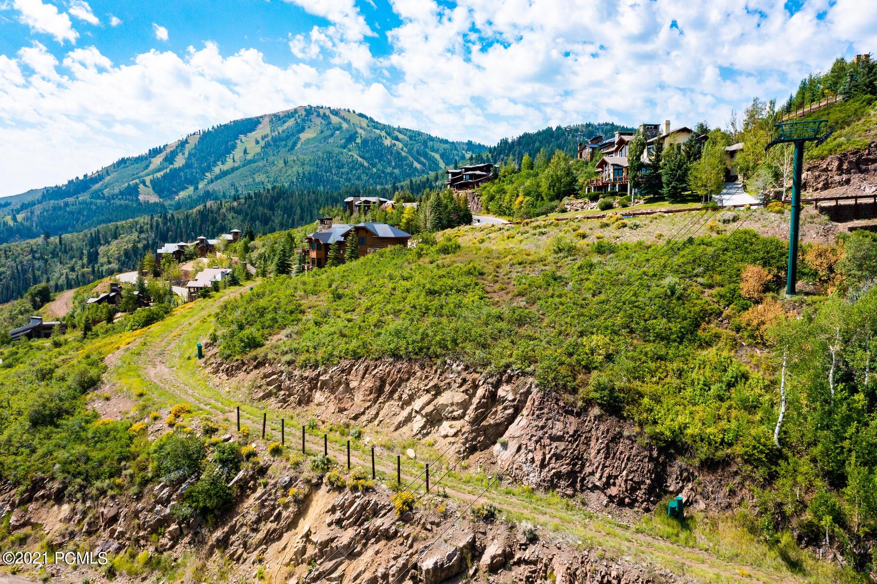 9865 N Summit View Drive