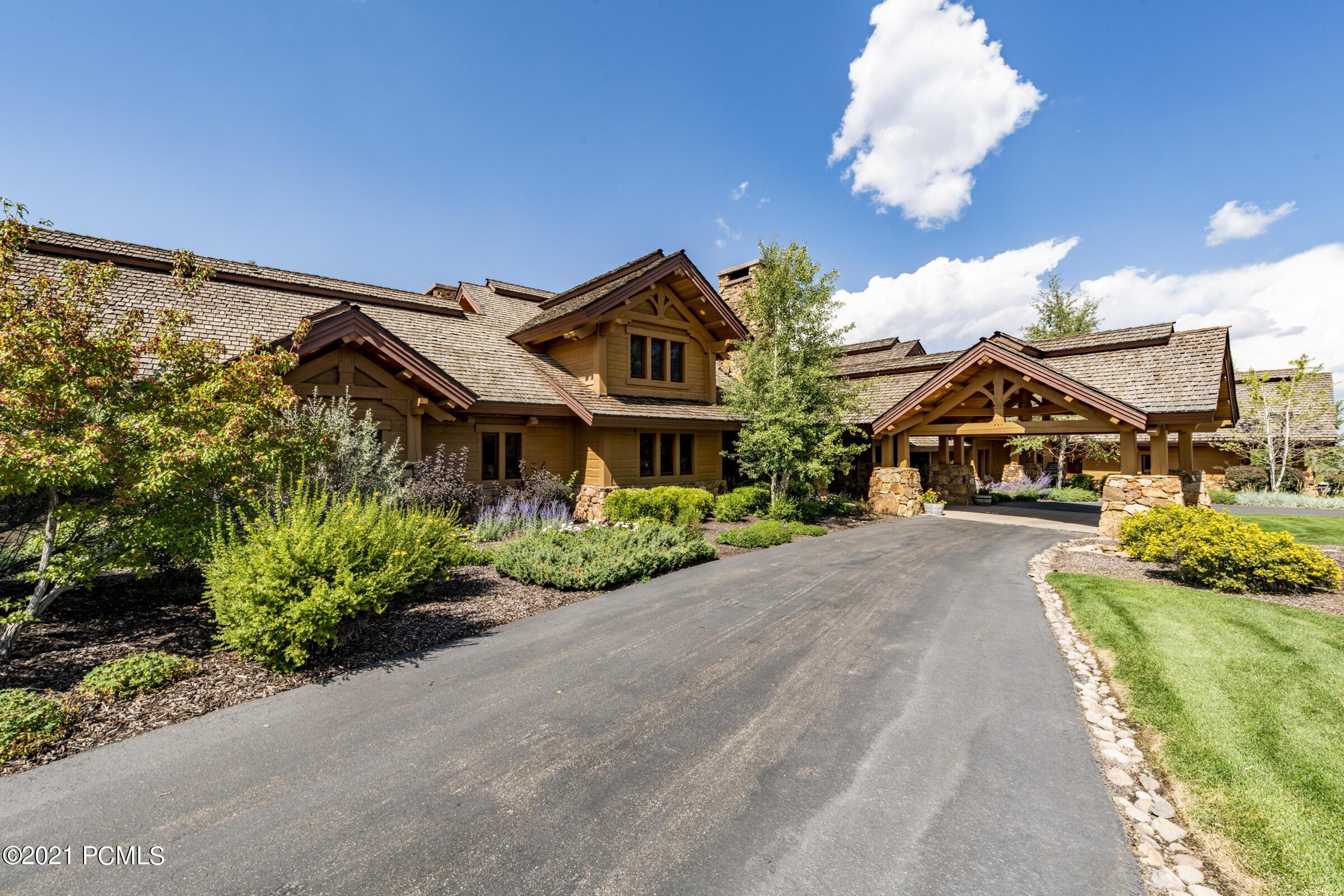 8793 E Aspen Ridge Road
