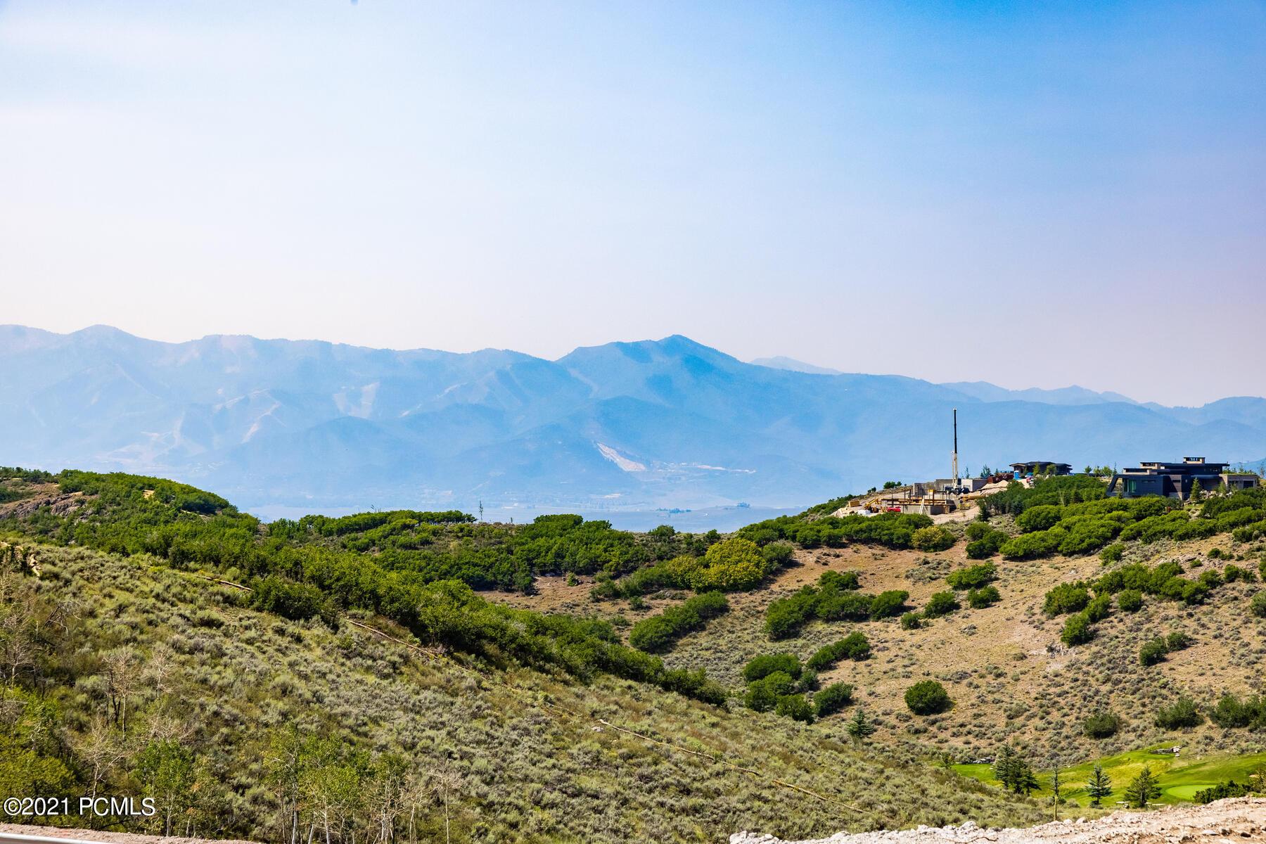3537 E Wapiti Canyon Road