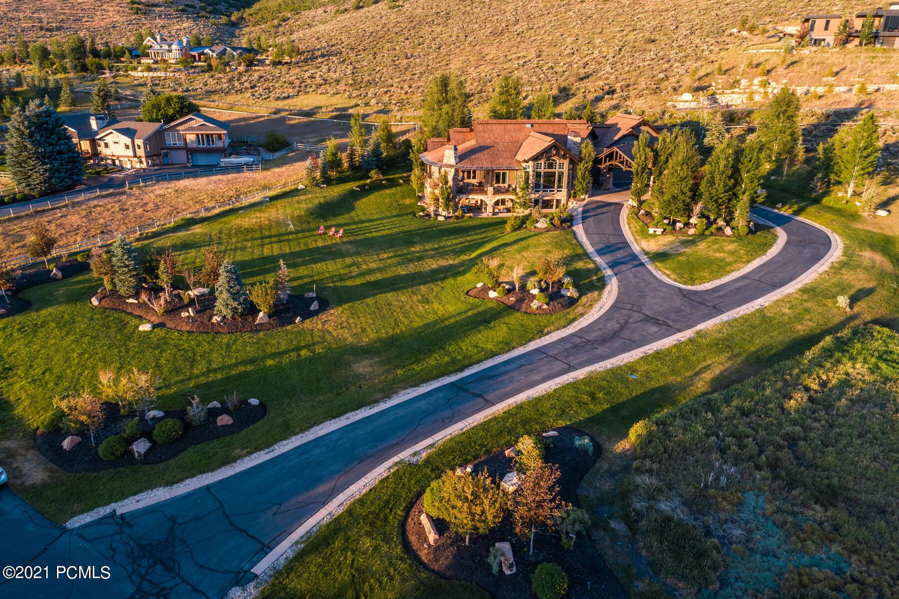 4400 N Ranch Creek Lane