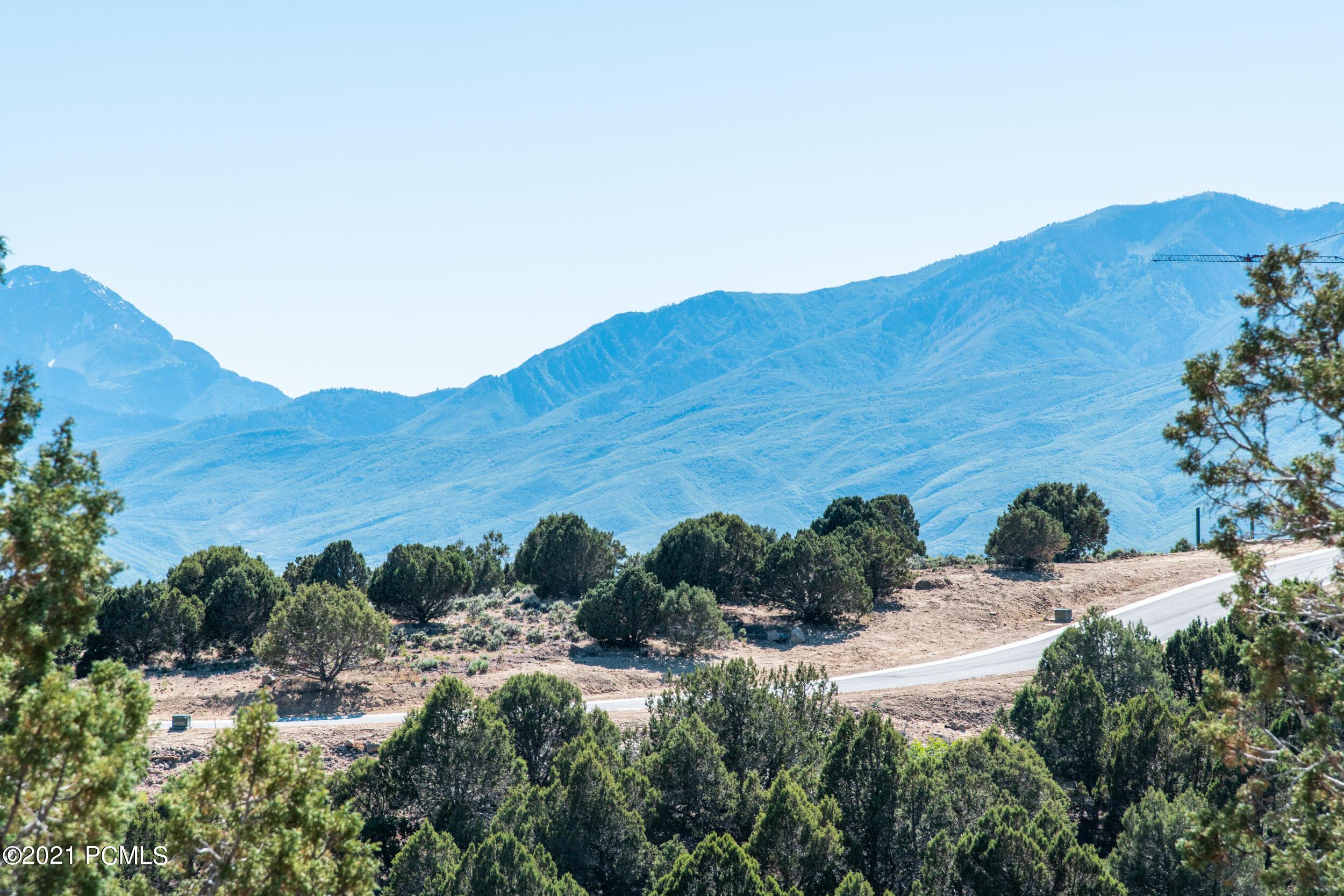 2744 E La Sal Peak Drive