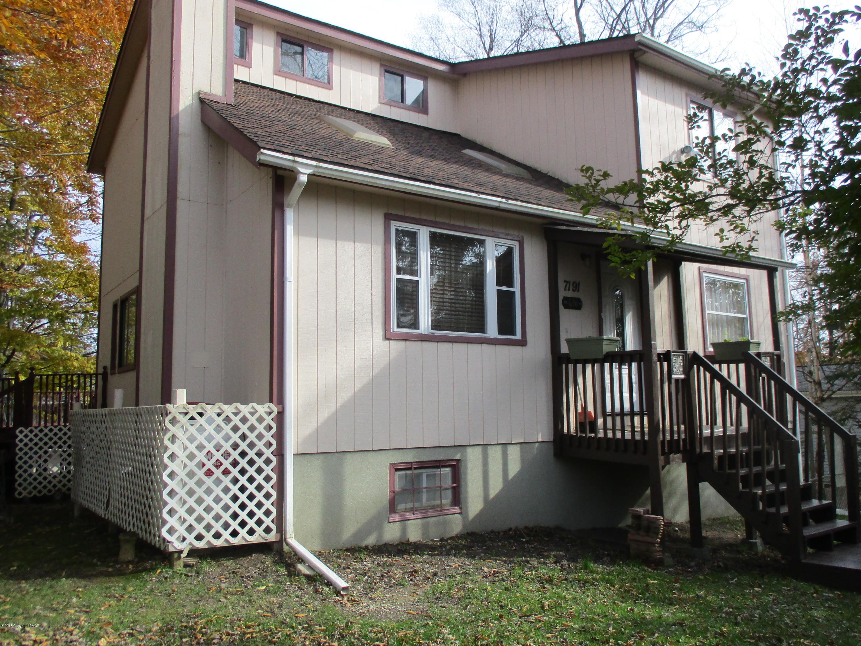 Real Estate For Sale 7191 Rimrock Dr Tobyhanna Pa 18466 Mls