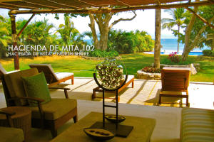 Hacienda De Mita 102
