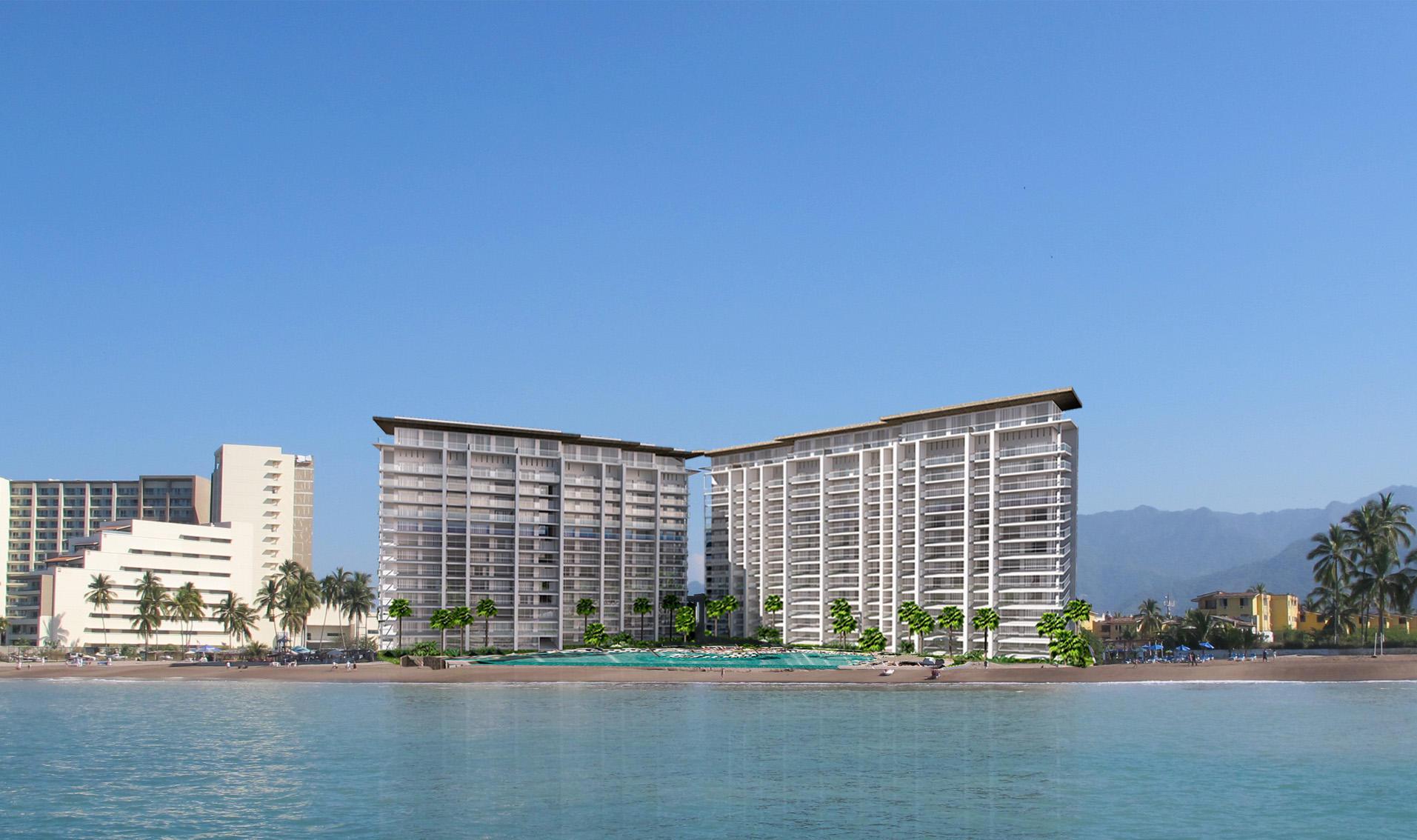 Hotel Zone, 2 Bedrooms Bedrooms, ,2 BathroomsBathrooms,Condo,For Sale,Febronio Uribe,12549