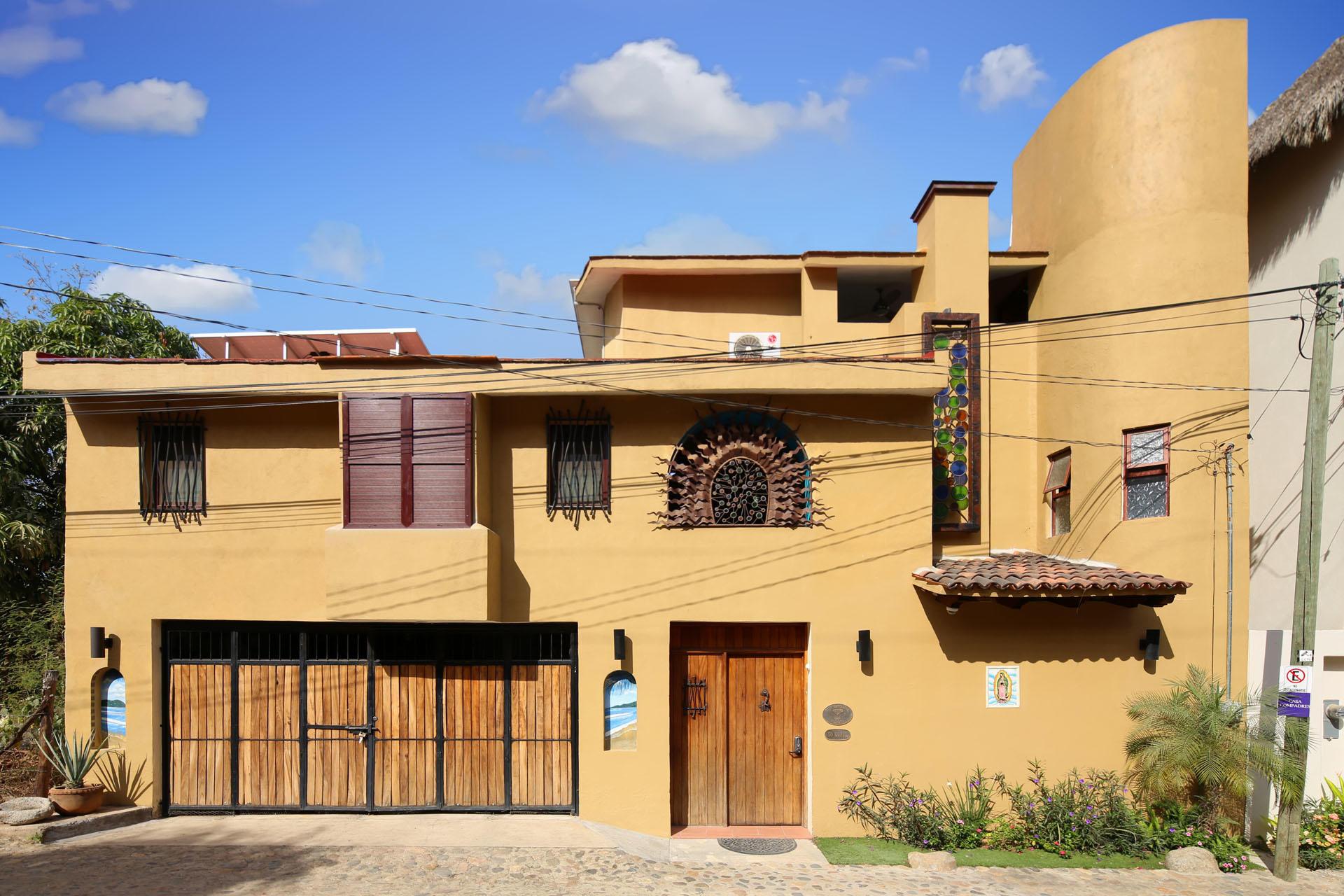 Sayulita, 4 Bedrooms Bedrooms, ,4 BathroomsBathrooms,House,For Sale,Calle Coral,15653