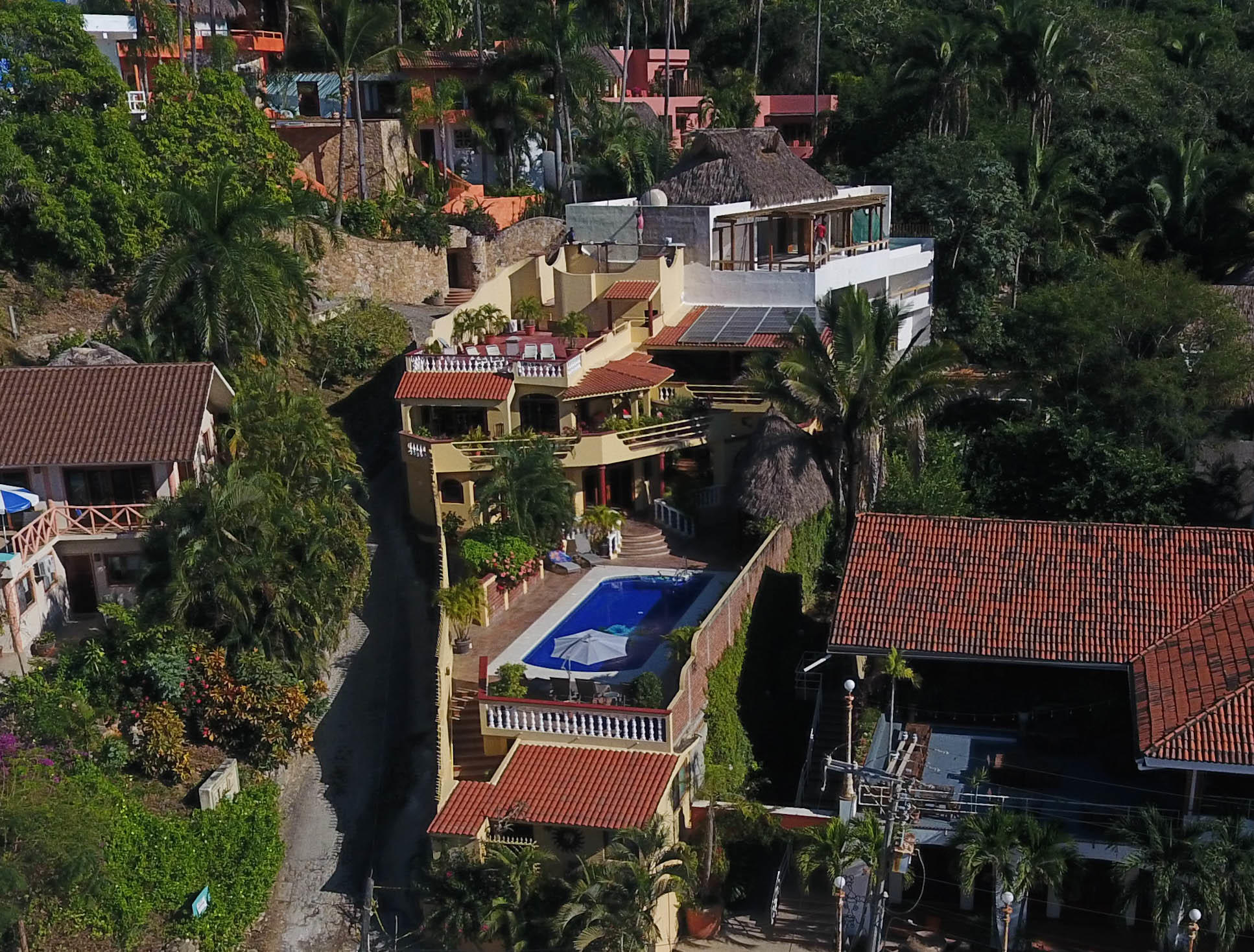 San Pancho, 4 Bedrooms Bedrooms, ,6 BathroomsBathrooms,House,For Sale,Palmas - Lote 6,17350