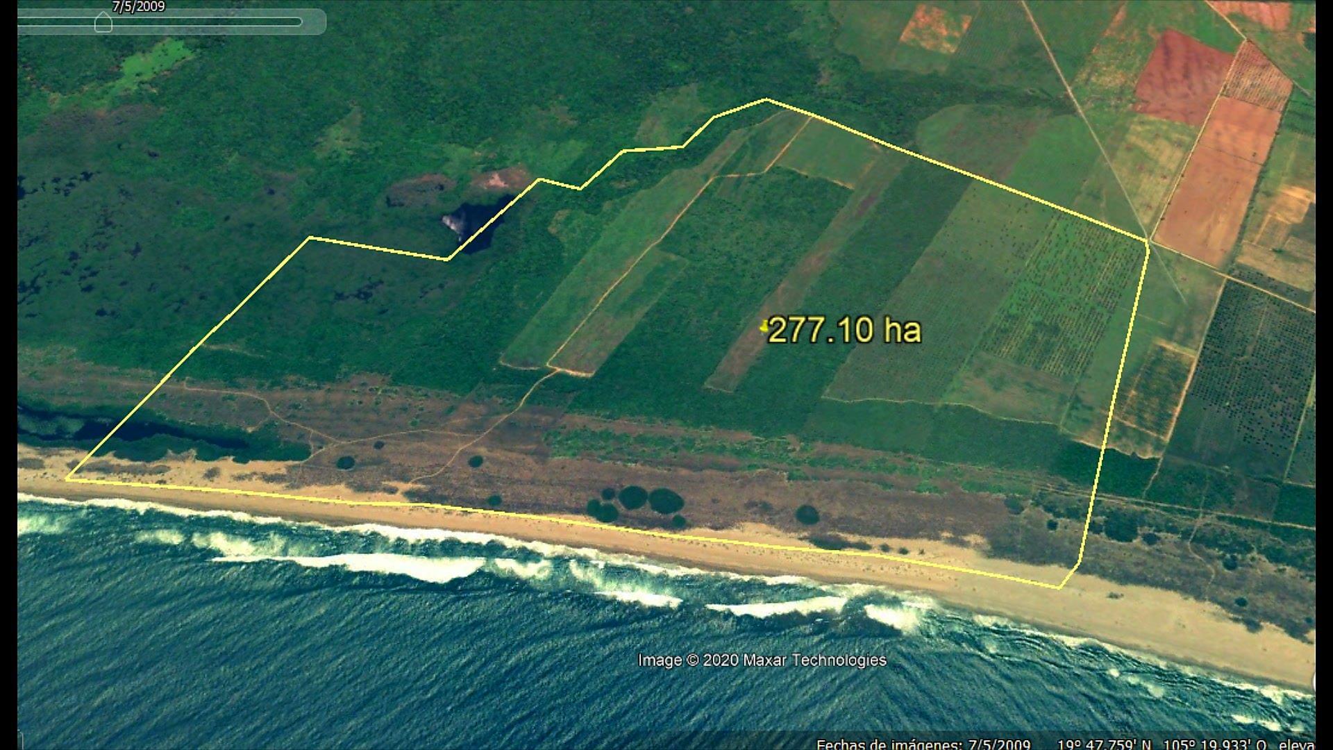 Tomatlan, ,Land,For Sale,Playa Penitas,19251