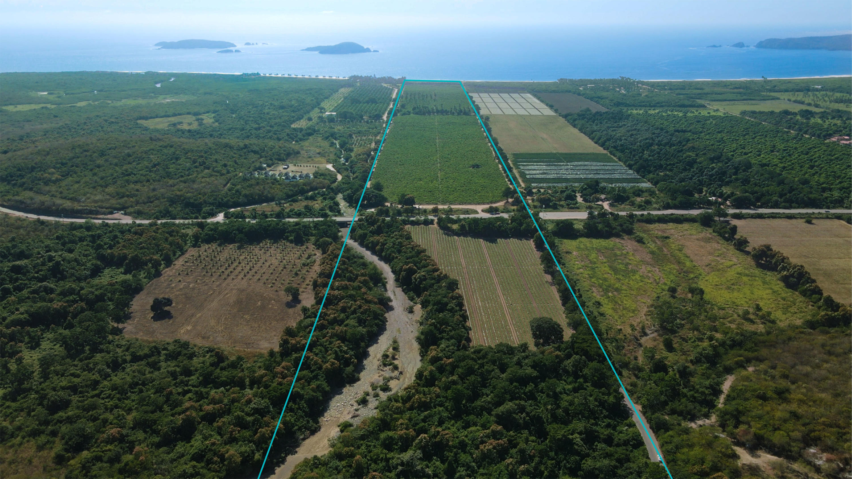 Costa Alegre, ,Land,For Sale,Carretera 200,17884